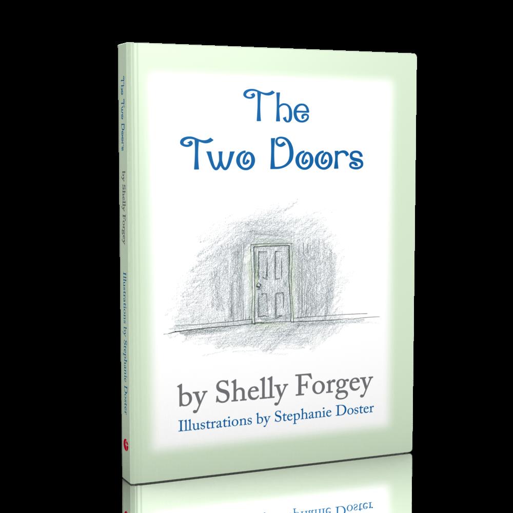 The Two Doors Flip Book